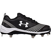 Under Armour Women's Glyde Metal Fastpitch Softball Cleats