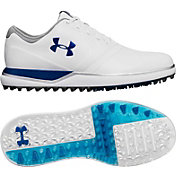Under Armour Women's Performance SL Leather Golf Shoes