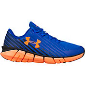 Under Armour Kids' Grade School X Level Scramjet Remix Running Shoes