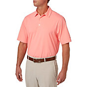 Walter Hagen Men's End On End Golf Polo