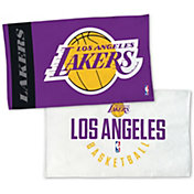 WinCraft Los Angeles Lakers 2017 Bench Towel