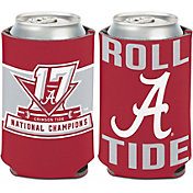 WinCraft 2017 National Champions Alabama Crimson Tide Can Cooler