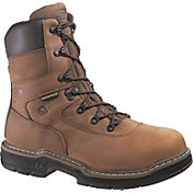 Wolverine Men's Marauder 8' 400g Steel Toe Work Boots
