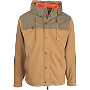 Woolrich Men's Crestview Ecorich Hooded Jacket