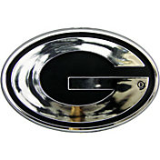 Team Promark Georgia Bulldogs Chrome Auto Emblem