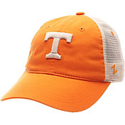 Zephyr Men's Tennessee Volunteers Tennesse Orange/White University Adjustable Hat