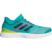 adidas Men's ubersonic 3 Tennis Shoes