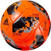 adidas 2018 FIFA World Cup Telstar Mechta Knockout Stage Glider Soccer Ball