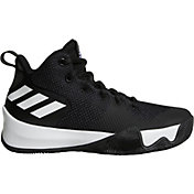 adidas Kids' Preschool Explosive Flash Basketball Shoes
