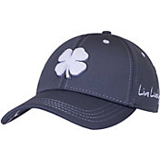 Black Clover Men's Premium Clover 26 Golf Hat