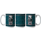 Boelter Super Bowl LII Champions Philadelphia Eagles 15oz. Mug