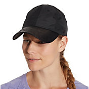 CALIA by Carrie Underwood Women's Crackle Shine Visor Hat