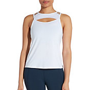 CALIA by Carrie Underwood Women's Limited Edition Lumia Move High Neck Tank Top
