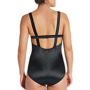 CALIA by Carrie Underwood Women's Scoop Neck Swimsuit