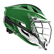 Cascade Youth Custom S Lacrosse Helmet w/ Chrome Mask