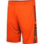 Colosseum Men's Mercer Bears Orange Perfect Season Shorts