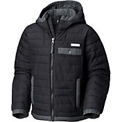 Columbia Youth Mountainside Full Zip Jacket