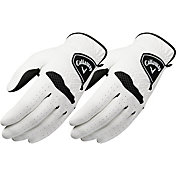 Callaway Xtreme 365 Golf Glove – 2 Pack