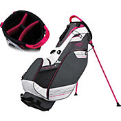 Callaway Women's 2018 Hyper-Lite 3 Single Strap Stand Bag
