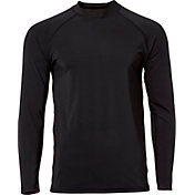 DBX Men's Long Sleeve Rash Guard