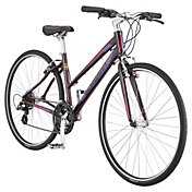 Schwinn Signature Women's Super Sport 3 Hybrid Bike