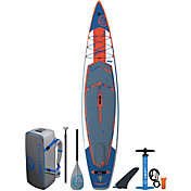 Jimmy Styks Strider Inflatable Stand-Up Paddle Board Package