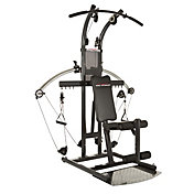 Bio Force Exercise System
