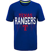 Majestic Youth Texas Rangers Greatness T-Shirt