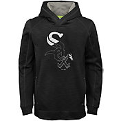 Majestic Youth Chicago White Sox Battle Pullover Hoodie