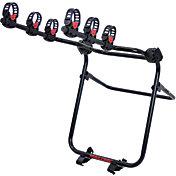 Malone Runway Spare T3 Spare Tire Mount 3-Bike Rack