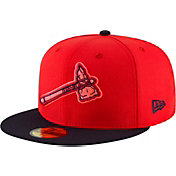 New Era Men's Atlanta Braves 59Fifty MLB Players Weekend Authentic Hat