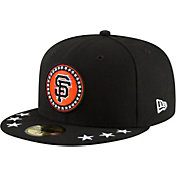 New Era Men's San Francisco Giants 59Fifty 2018 MLB Home Run Derby Fitted Hat