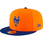 New Era Men's New York Mets 59Fifty MLB Players Weekend Authentic Hat