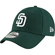 New Era Men's San Diego Padres Sports Matter 9Forty Adjustable Hat