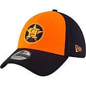 New Era Men's Houston Astros 39Thirty MLB Players Weekend Stretch Fit Hat