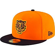 New Era Men's Detroit Tigers 59Fifty MLB Players Weekend Authentic Hat