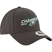 New Era Men's Super Bowl LII Champions Philadelphia Eagles 9Forty Adjustable Hat