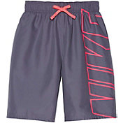 Nike Boy's Breaker Swim Trunks