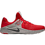 Nike Men's Free TR 8 Ohio State Training Shoes