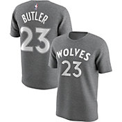 Nike Men's Minnesota Timberwolves Jimmy Butler Dri-FIT City Edition T-Shirt