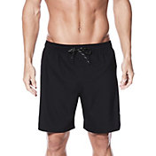 Nike Men's Solid Vital Swim Trunks