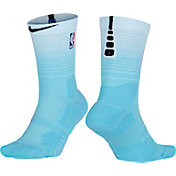 Nike Miami Heat City Edition Elite Quick NBA Crew Socks