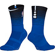 Nike Orlando Magic City Edition Elite Quick NBA Crew Socks