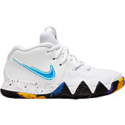 Nike Kids' Preschool Kyrie 4 Basketball Shoes