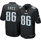 Nike Youth Home Game Jersey Philadelphia Eagles Zach Ertz #86