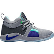 Nike Kids' Preschool PG 2 Basketball Shoes