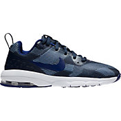 Nike Kids' Preschool Air Max Motion LW Print Shoes