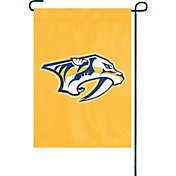 Party Animal Nashville Predators Party Animal Garden/Window Flag