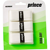 Prince Dura Tac Dry Over Grip 3-Pack