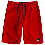Quiksilver Boy's Highline Kaimana Board Shorts